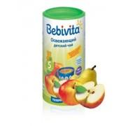 Bebivita чай детский Освежающий с 5 мес 200г