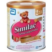 Similaс Гипоаллергенный 2 6-12 мес 400г