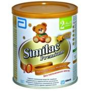 Similaс Premium 2 6-12 мес 400г