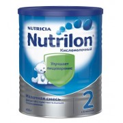 Nutrilon Нутрилон Кисломолочный 2 с 6 мес 400г